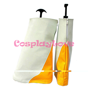 Image 2 - Shugo Chara Amulet Dia Cosplay Shoes Boots Custom Made Hand Made For Halloween Christmas Festival