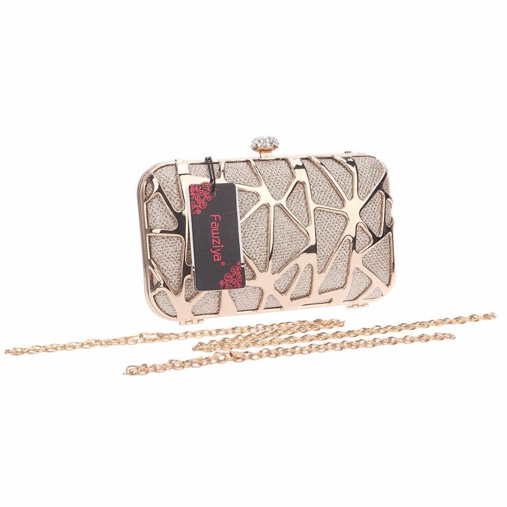 Fawziya Water Cube Mini Box Purse Fashion Clutch Purses For women evening bags