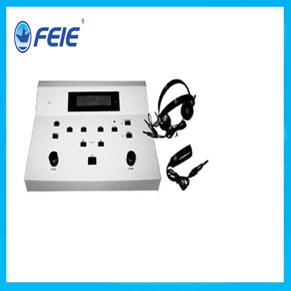 Clinical Audiometer Hearing Loss Testing Audiometer Digital Machine Audiogram Portable Device In Hosiptal clinical audiometer hearing loss testing audiometer digital machine audiogram 2 channesl audiometer portable device in hosiptal