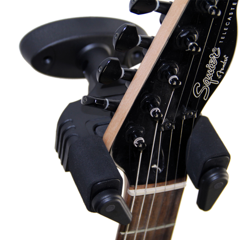 Gitar Kualitas Dinding Gunung Gantungan Biola Kait Untuk Stan Leher Dukungan Semua Bass Ukelele Instrumen Aroma Ah 81
