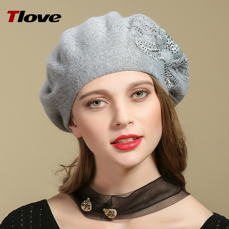 Buy Knitting Beret Pattern And Get Free Shipping On Aliexpress