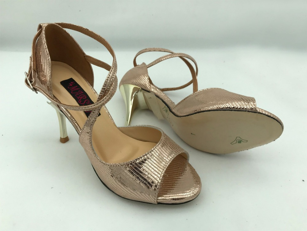 Comfortable And Fashional Argentina Tango Dance Shoes  Party Shoes Wedding Shoes  Leather Outsole T6291LGL