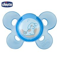 Nipple Chicco 64335 For boys and girls newborn Feeding Kids Baby bottle Soother Nipples dummy