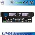 Tela HD VDWALL LVP605 LED Profissional Processador De Vídeo HD, LVP605 Processador De Vídeo LEVOU para HD display led processador de vídeo hd