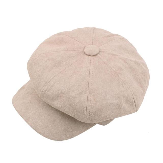 Women Beret Winter Hats...
