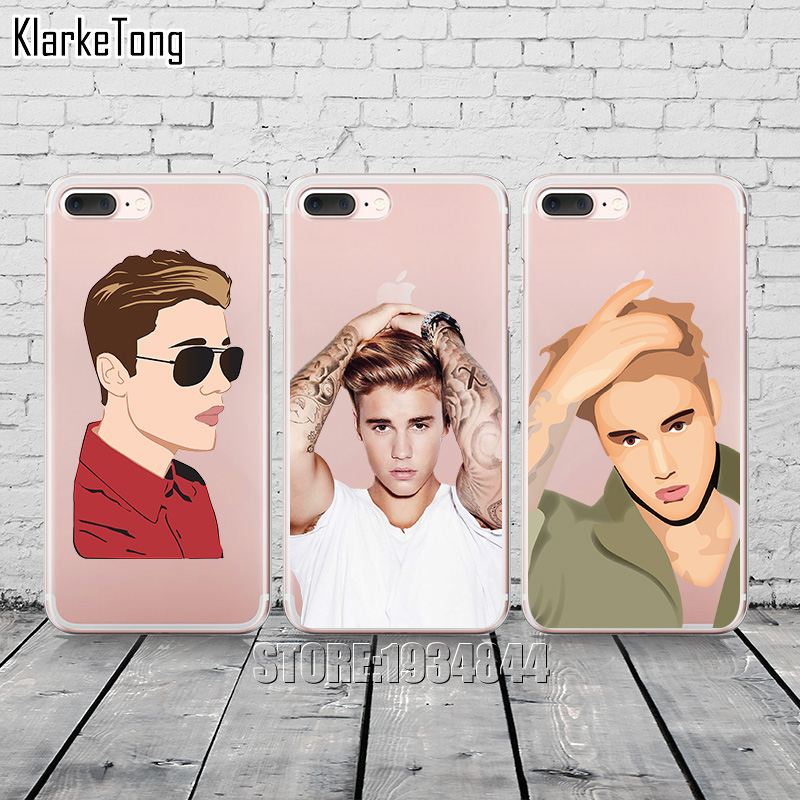 iphone 7 justin bieber case