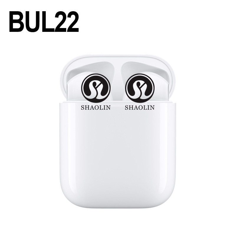 Earphone Bluetooth Earbuds Wireless Headset Stereo In-Ear Earphones With Charging Box For IPhone And Android Phone