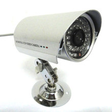 1/3″ 700TVL SONY CCD IR Color CCTV Outdoor Waterproof Security Camera 36LEDs Day Night