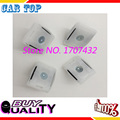 Free shipping Window Regulator Sliding Retainer Jaw Clips Set 4 For Benz W126 1267200142