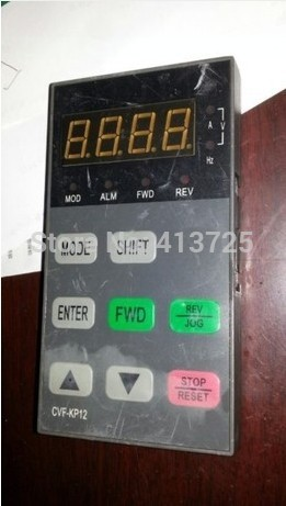 CVF-G2 inverter display panel/operation panel, display  цены