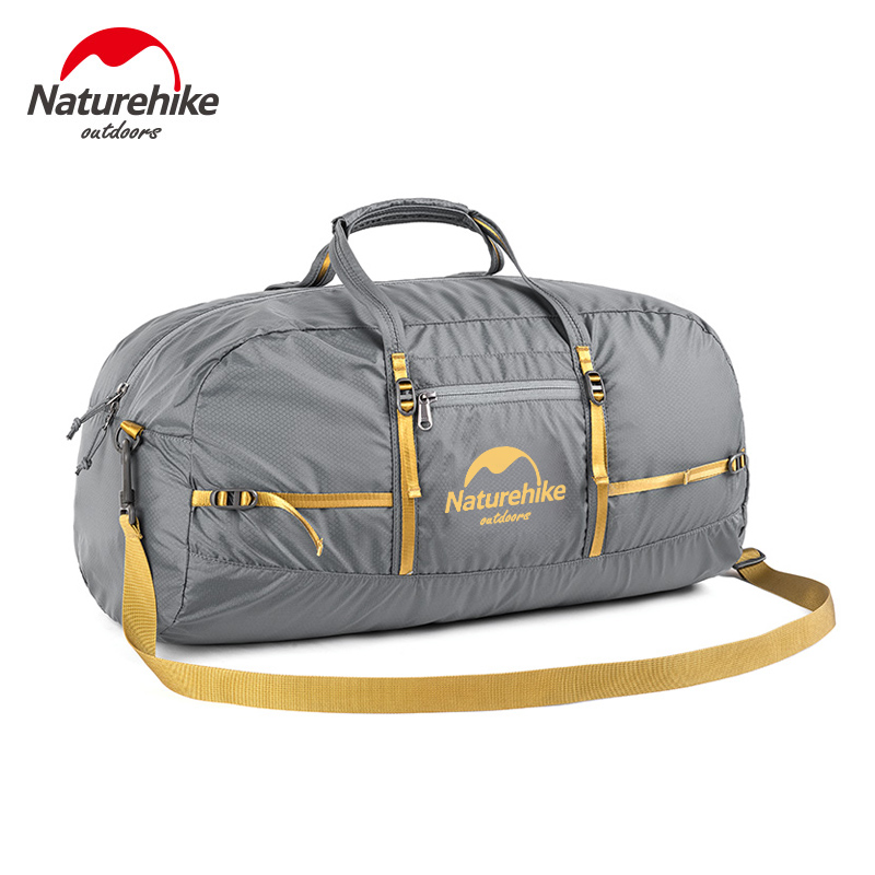 Naturehike swimming Waterproof Bag For Beach Rafting Outdoor Bag Swimming shoulder sports folding
