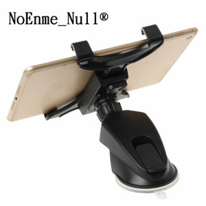 Universal 7 8 9 10 11 inch tablet PC stand car windshield dashboard sticky tablet car holder accessories for Ipad air mini
