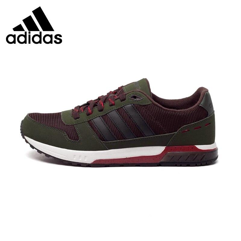 Prix pour D'origine Adidas NEO Hommes de Planche À Roulettes Chaussures Sneakers