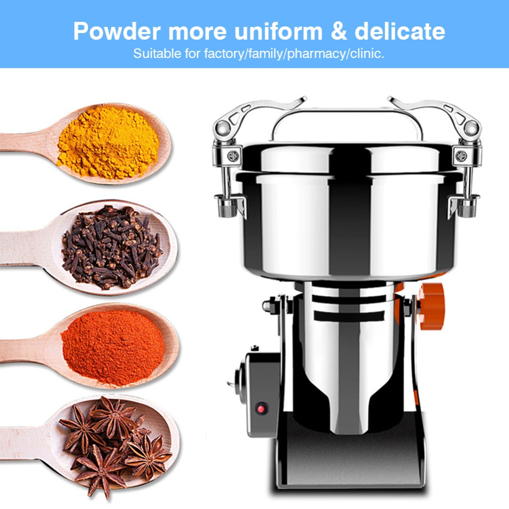 electric coffee grinder (1)