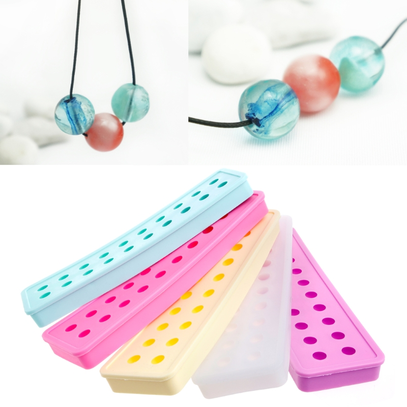 1pcs Silicone 20-Cavity Ice Ball Pudding Jelly Maker Mold Sphere Mould Tray Jewelry Tool ...