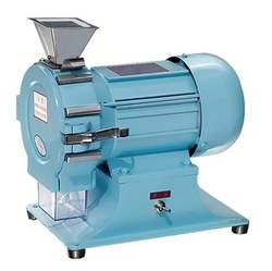 Laboratory Instrument Micro Plant Grinding Mini Mill Plant Machine Herbal Grain Soil Pulverizer Grinder Machine