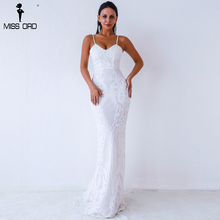Missord 2018 Women Sexy V Neck Off Shoulder Backless sleeveless sequin  Dresses Female Elegant Party Maxi Dress Vestdios FT9370 875e7a74b5b3