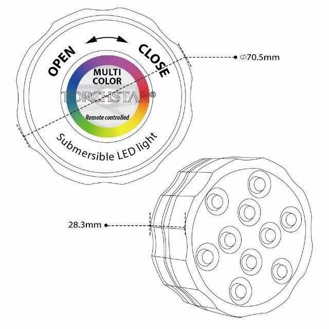 shisha hookah led light (4)
