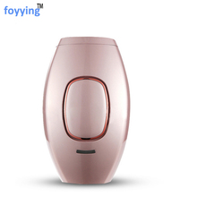 foyying Multifunctional portable beauty Laser Hair Removal instrument