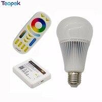 Mi Light E27 9W RGB CCT 2 In 1 Smart LED Bulb FUT012 2 4G Wireless