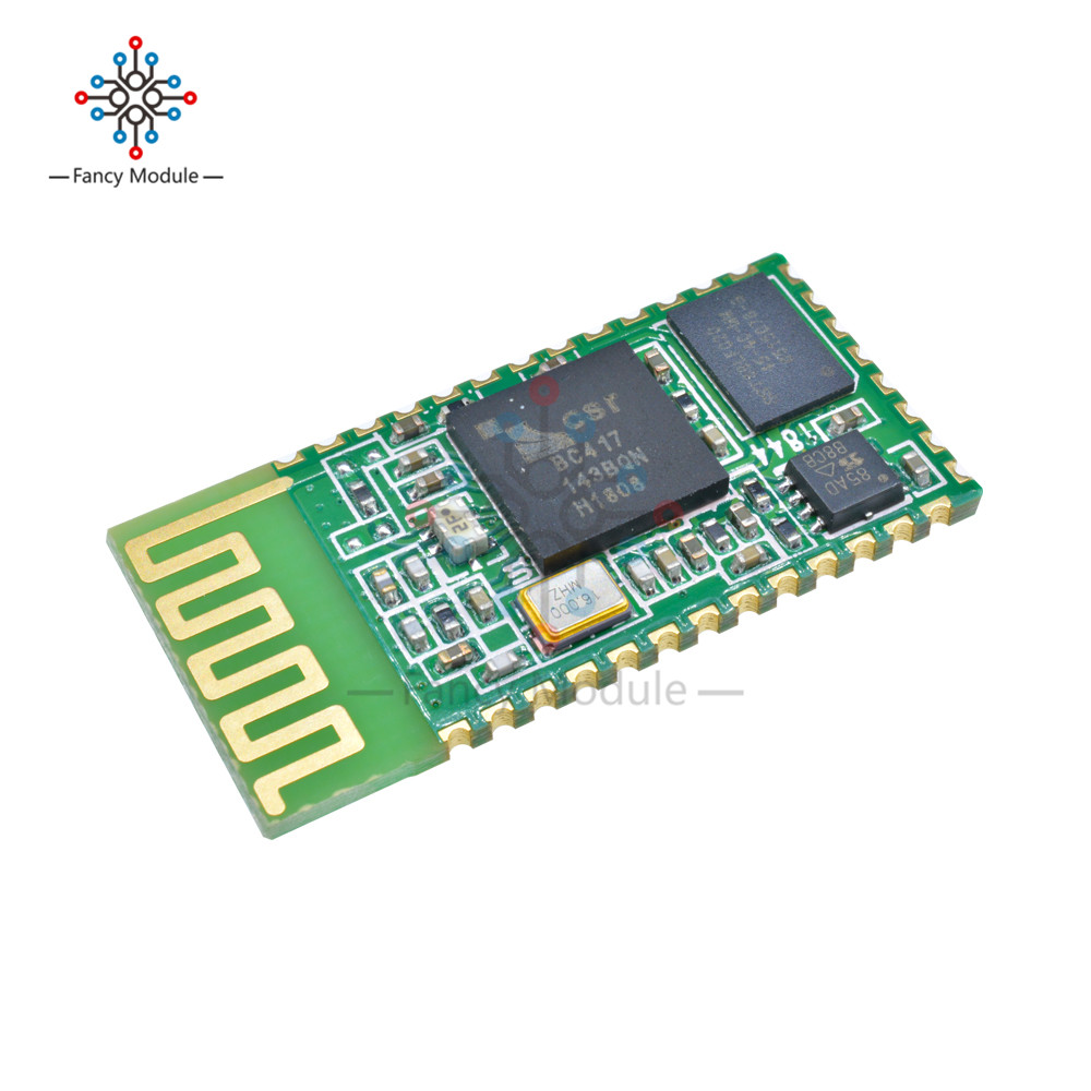 HC-06 <font><b>HC06</b></font> Wireless Serial Bluetooth RF Transceiver Modul RS232 TTL for <font><b>Arduino</b></font> New image