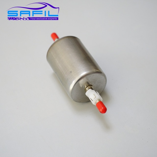 fuel filter for opel 1 6/2 0 , vectra c 2 2/3 2   zafira 1 6/1 8   luxgen 7    saab 9-3/9-5 oem:35160729 fq14/1