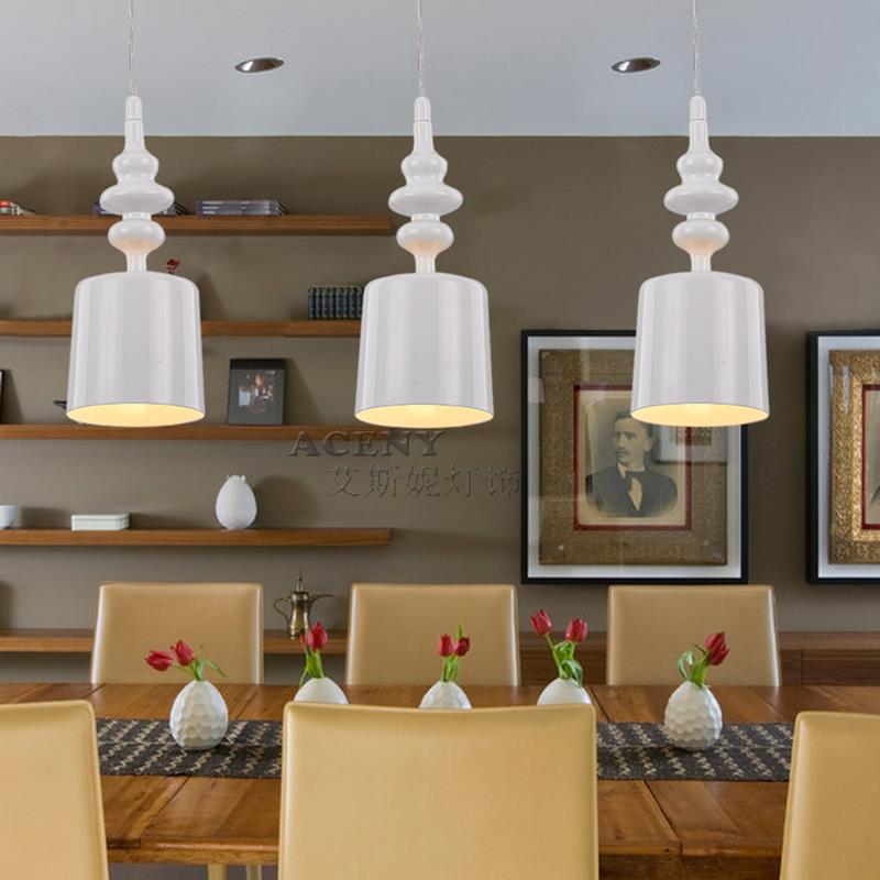 Modern Pendant lamps creative personality art designer gold iron lamp simple restaurant bar hotel Pendant Lights FG457 modern contemporary creative personality retro art glass pendant lamps cafe restaurant study lamps milan pendant lights 1 piece