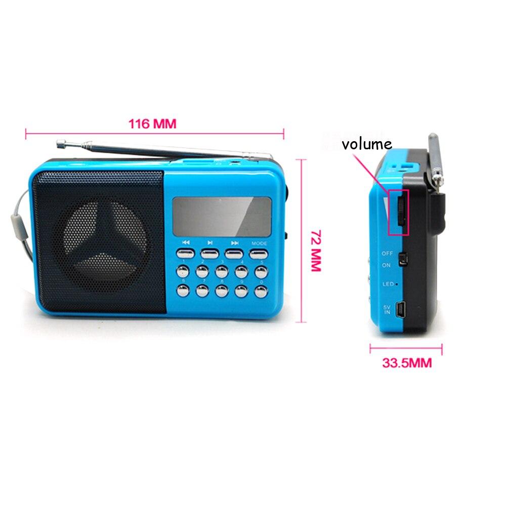 E3301-mini FM radio-2