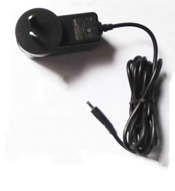 Foscam 5V 2A Original  AU plug Power Adapter for Foscam IP Camera FI8909W FI9821P FI9831P FI8905W autoeye cctv camera power adapter dc12v 1a 2a 3a 5a ahd camera power supply eu us uk au plug