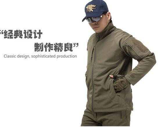 ᐊUniforme militar del ejército para los hombres nueva ropa desgaste ...