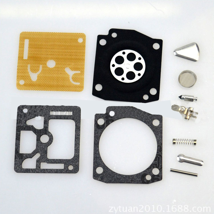 New Zama RB-31 carb carburetor overhaul rebuild repair kit for the Stihl 034 036 MS360 with Zama C3A Series: S19, S26, S38A carburetor carb rebuild kit zama rb 42 for stihl 08 070 090 ts350 ts360 tillotson rk 83hl