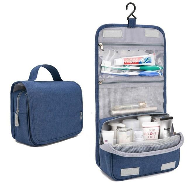 Portable Travel Storage Bag Cosmetic Organizer Cloth Underwear Toiletry Bag Organizer Suitcase Makeup Organizer Wash Storage Bag 1