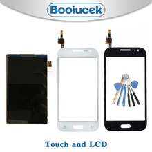 High Quality 4.5″ For Samsung Galaxy Core prime G360 G361 Lcd Display With Touch Screen Digitizer Sensor