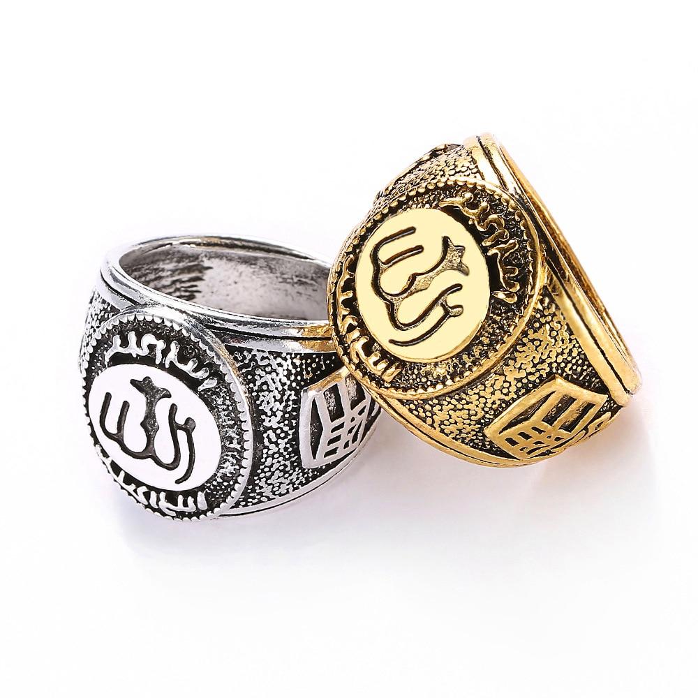 11 Islamic Arabic Muslim Fatima Fatemah Ring Islam Art Gift Asoodehdelan Sterling Siver 925 Size