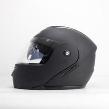 Mejor ventas segura boca llena de la motocicleta casco abatible encima del casco con interior sun visor todos asequibles tamaño : s,ml XL