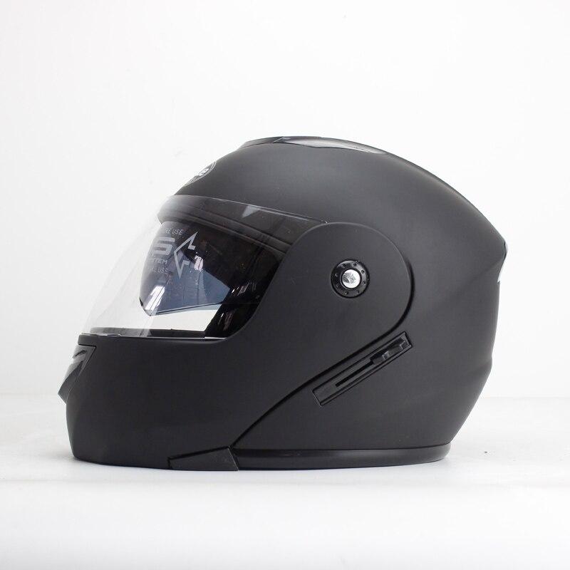 Buy Best Sales Safe Full Face Helmet Motorcycle Helmet