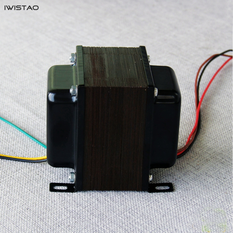 Tube Amplifier Output Transformer 50W Pull-Push Z11 Silicon Steel EI For Pull-push Tube Amp Power Audio HIFI DIY hifi audio amplifiers tube amp transformer 25w 3 5k ohm electronic tube transformer e transformer amplifier