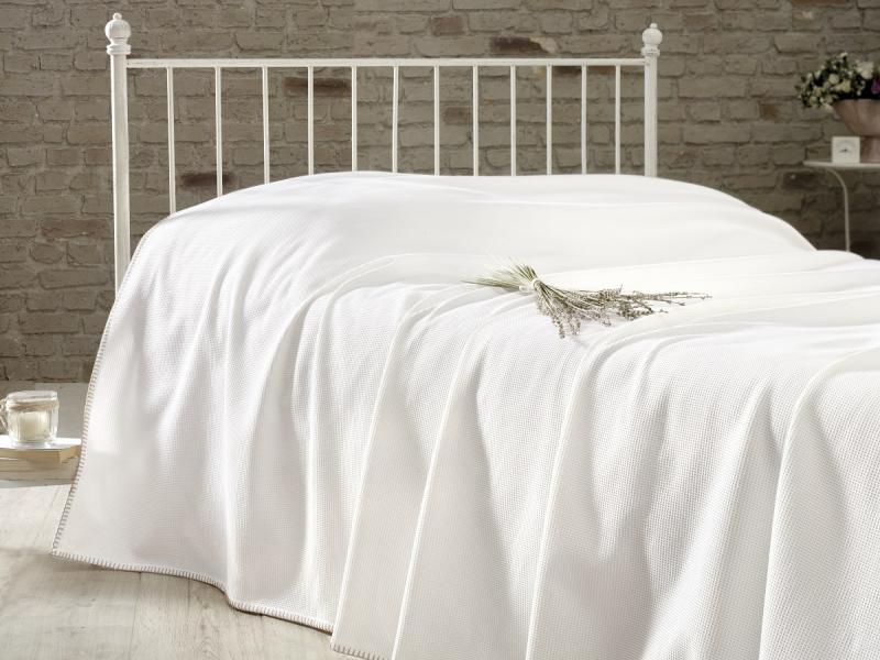 Bed Sheet KARNA, RAINBOW, 200*230 cm, cream guitar bass pickguard sheet scratch plate blank material 1 ply black 43 x 29 cm