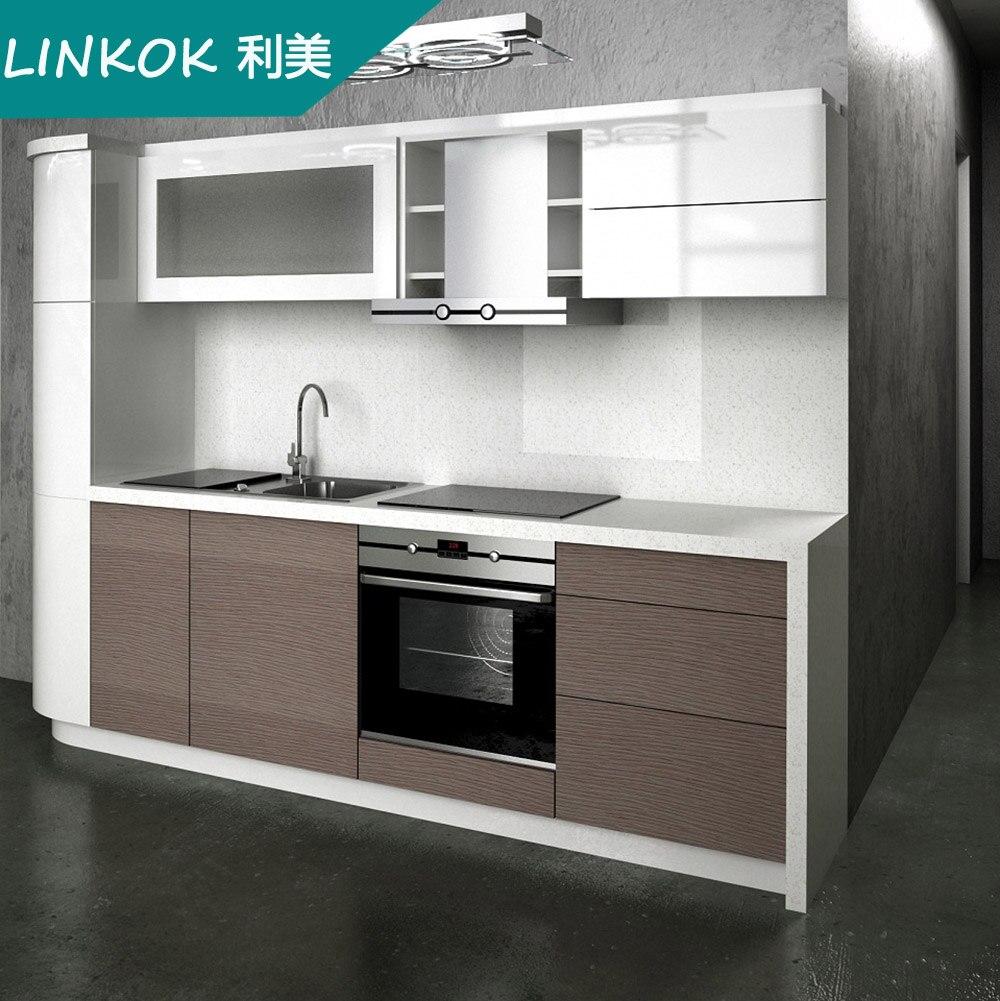 Gabinete de la cocina isla compra lotes baratos de for Gabinetes de cocina modernos