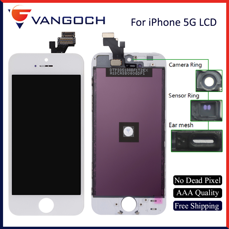 дисплей iphone 5s замена цена