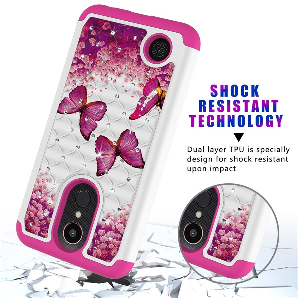 phone case lg k20 16