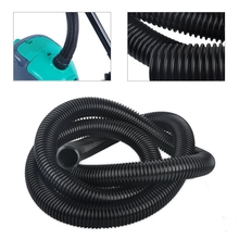 2.5M 32mm Flexible EVA Hose Tube Pipe Extra Long for Household Vacuum Cleaner fit for Sanyo, Hitachi, Sharp, Toshiba  Haier Gift high quality vacuum cleaner accessory hose within the 32mm diameter 39mm without screw thread tube