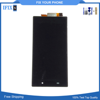 For Sony Z1 Lcd L39 L39H C6902 C6903 LCD Screen Mobile Phone Display Touch Digitizer Assembly