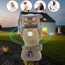 Owl Alert Owl Statue…