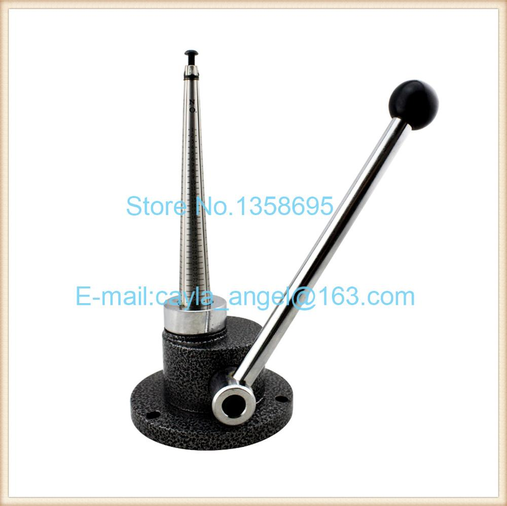 Hot Sale Ring Stretcher and Reducer,4 measurement Scales for EUR US JAPAN HK SIZE,Ring Sizer Mandrel Tool Jewelry Making Tools все цены