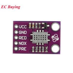 Image 4 - CJMCU 4541 MICS 4514 Carbon Monoxide Nitrox Oxygen Nitrogen Gas Sensor Module CO/NO2/H2/NH3/CH4 Concentration Air Quality Test
