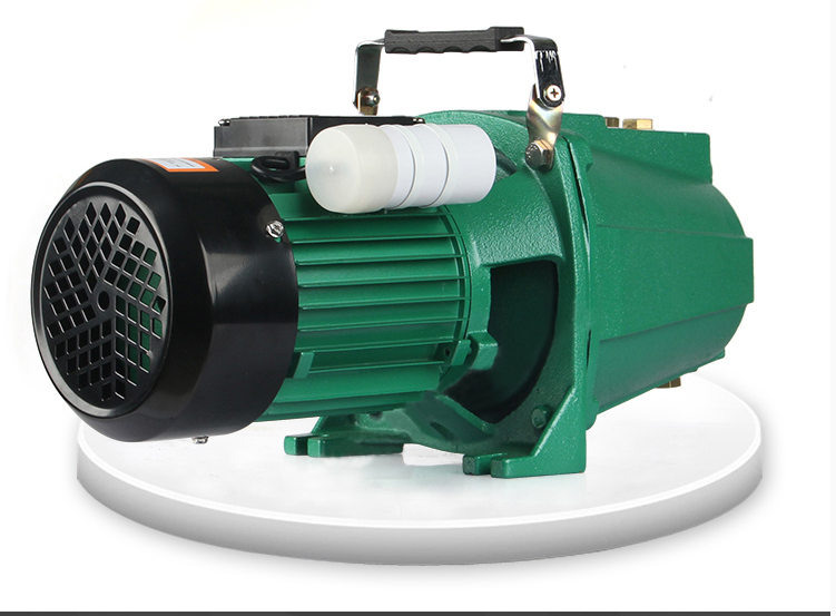 505A  1.1 kw self-priming jet pump with high quality and low price aluminum wire grass impeller high quality and low price 0 25kw special circulating pump for refrigerators