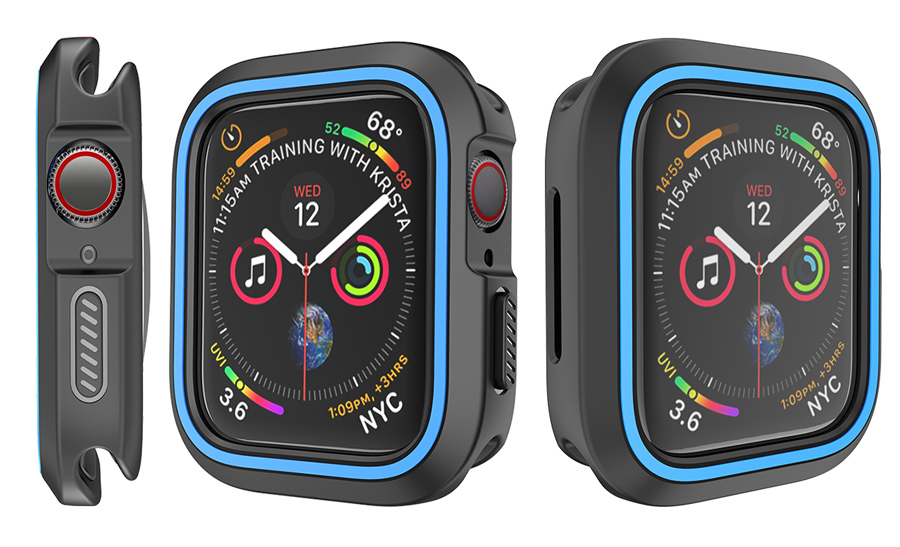 iwatch Series 4 (4)