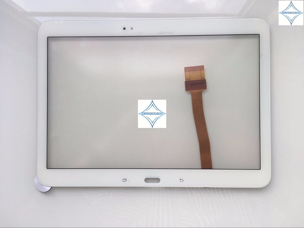 new 10 1 inch For Samsung GALAXY Tab 4 T530 SM T530 Touch Screen panel glass
