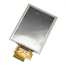 LCD with Touch Digitizer Replacement for Intermec CK3R Display screen full LCD PDA Parts Free shipping